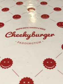 Cheekyburger